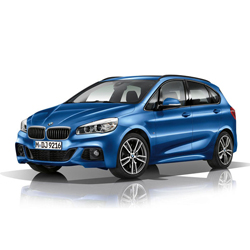 Bmw 2 Serie Active Tourer Arts En Auto
