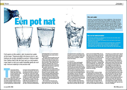 Een Pot Nat.Een Pot Nat Arts En Auto